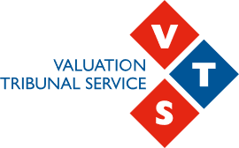 valuation tribunal service logo